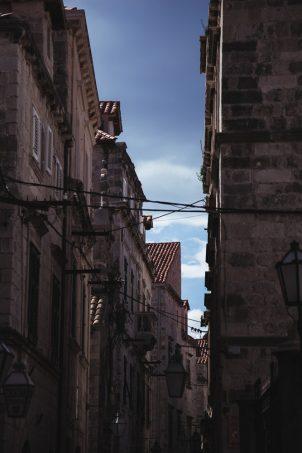 Dubrovnik Ulica od Puca anamarijabujic.com