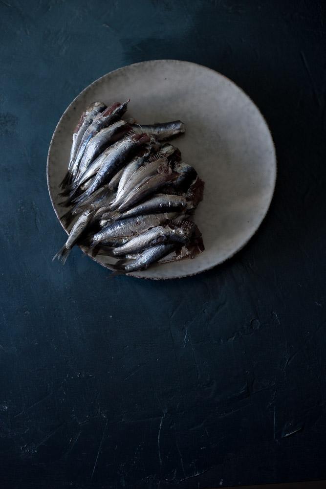 Dalmatian recipe oven baked fish