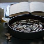 Dalmatian recipe oven baked sardines